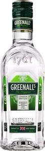 Greenall's London Dry Gin Klein