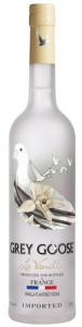 Grey Goose La Vanille