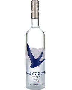 Grey Goose + Licht
