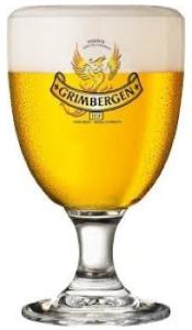 Grimbergen Bierglas 50cl XL