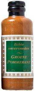 Groene Pommeranz Mini