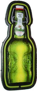 Grolsch Lightbox Bottle