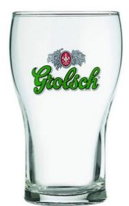 Grolsch Bierglas Tulp