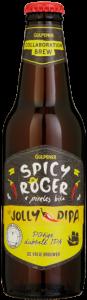 Gulpener Spicy Roger OP = OP ( THT 08-10-2021 )