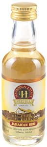 Hampden Estate Gold Rum Mini