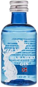 Harahorn Norwegian Small Batch Gin Mini