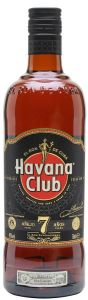 Havana Club Anejo 7 Years