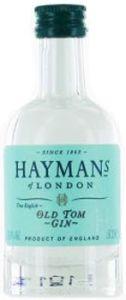Hayman's Old Tom Gin mini
