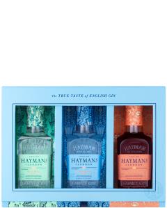 Hayman's Giftset