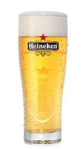 Heineken Ellipse Bierglas 35cl