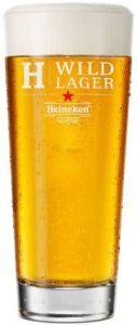 Heineken H41 Wild Lager Glas (Limited)
