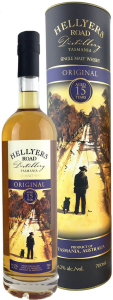 Hellyers Road 15 Years Original
