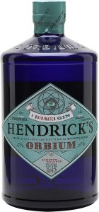 Hendricks  Orbium