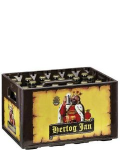 Hertog Jan Bierkrat 24 x 30cl
