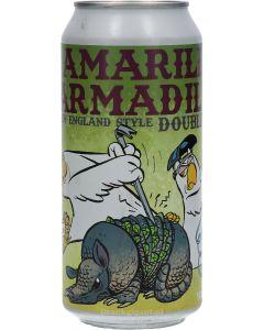 Het Uiltje Amarillo Armadillo Double IPA