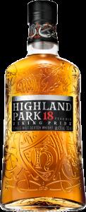 Highland Park 18 Years Vikings Pride