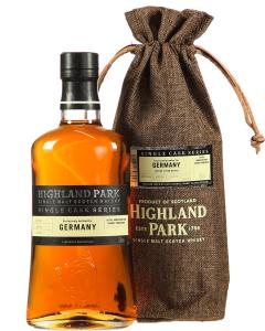 Highland Park Single Cask Series Germany