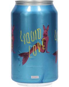 In De Nacht Liquid Love Stout