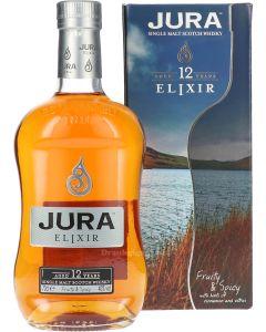 Isle of Jura 12 Year Elixir