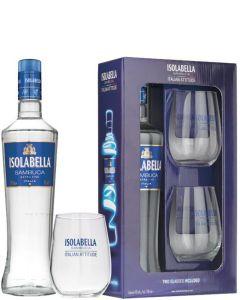Isolabella Sambuca Giftpack