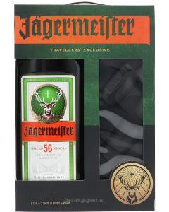 Jägermeister Giftpack XXL