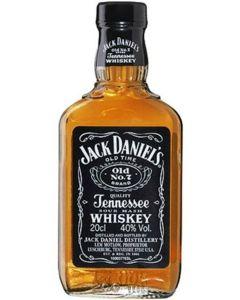 Jack Daniels Zakflacon