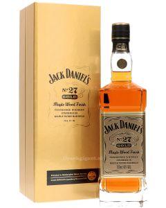 Jack Daniels No. 27 Gold