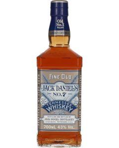 Jack Daniels Old No. 7 Legacy Edition 3