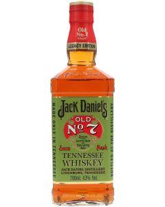 Jack Daniels Old No 7 Legacy Edition 1905