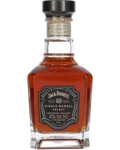 Jack Daniels Single Barrel Select Klein