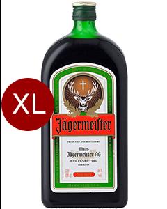 Jagermeister 1.75 liter XXL