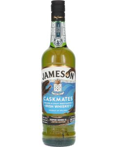 Jameson Caskmates Fourpure