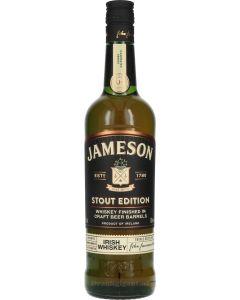 Jameson Caskmates Stout Pairing