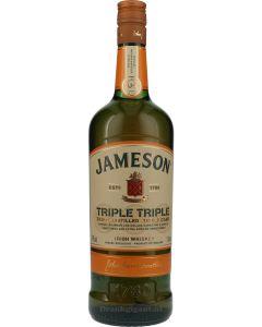Jameson Triple Triple Cask