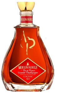 Jean Fillioux Moulin Rouge XO Cognac