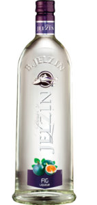 Boris Jelzin Feige Vodka
