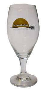 Jessenhofke Bierglas 40cl