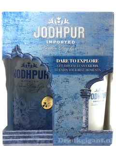 Jodhpur Dare To Explore Giftset