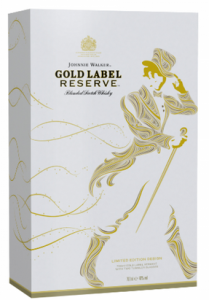 Johnnie Walker Gold Label Reserve Giftbox