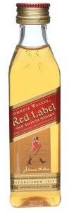 Johnnie Walker Red Label mini