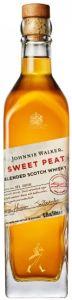 Johnnie Walker Sweet Peat