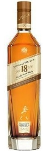 Johnnie Walker 18 Years Gold
