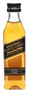 Johnnie Walker Black Label mini