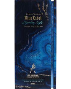 Johnnie Walker Blue Label Legendary Eight