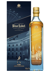 Johnnie Walker Blue Label Vienna