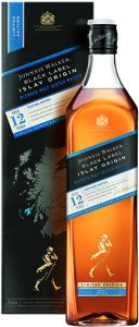 Johnnie Walker Black Label 12 Year Islay Origin