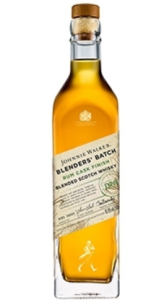 Johnnie Walker Rum Cask Finish