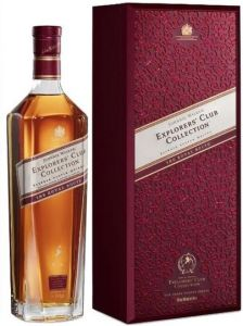 Johnnie Walker Explorers Club The Royal Route