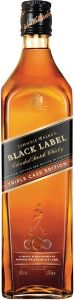 Johnnie Walker Black Label Triple Cask Edition