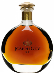 Joseph Guy XO